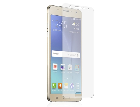 Protetor de Ecrã Glass GALAXY J7 2016 SBS — Protetor / GALAXY J7 / Glass
