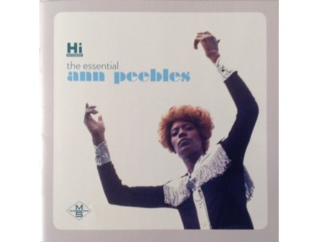 CD Ann Peebles - The Essential Ann Peebles