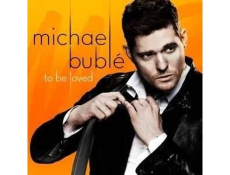 CD Michael Bublé - To Be Loved — Soul / Hip-Hop / ReB