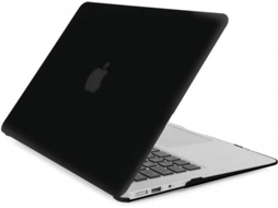 Capa TUCANO Nido MacBook Air 11'' Preto — Compatibilidade: MacBook Air 11''