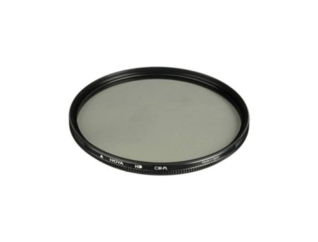 Filtro Polarizador HOYA PL-CIR HD Series 72mm — 72 mm