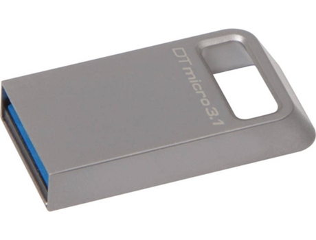 Pen USB 3.0 KINGSTON DTMICRO 16GB — USB 3.0 | 16 GB