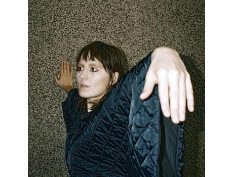 Vinil Cate Le Bon - Crab Day — Pop-Rock