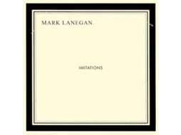 CD Mark Lanegan - Imitations