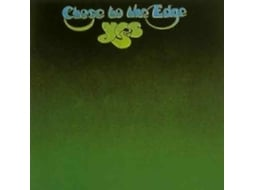 Vinil Yes - Close To The Edge — Alternativa/Indie/Folk