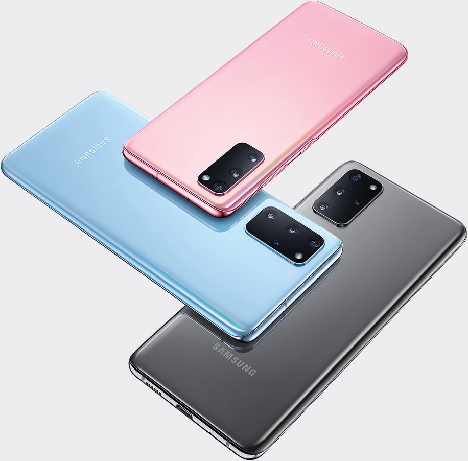 Tudo sobre o novo Samsung Galaxy S20, S20+ e S20 Ultra 5G | Worten.pt