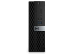 Desktop DELL Optiplex 7040 — Intel Core i7 / 8 GB / 1 TB