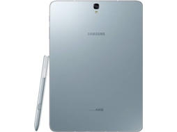 Tablet 9.7'' SAMSUNG Galaxy Tab S3 32GB Wi-Fi Prateado — 9.7'' | 32 GB | Android Nougat