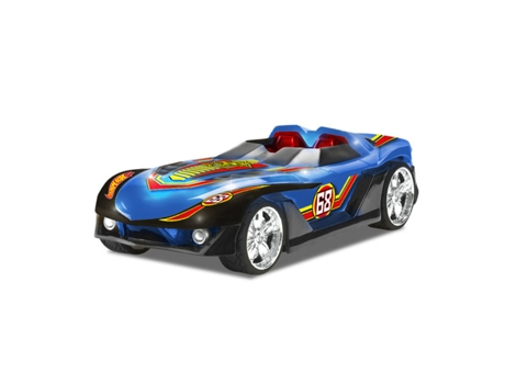 054f0fa9eb Carro Telecomandado HOT WHEELS Hyper Racer L S - WORTEN