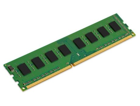 Memória RAM DDR3 KINGSTON 8 GB (1600 MHz - CL 11 - Verde) — 8 GB | 1600 MHz | DDR3