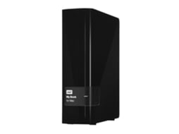 Disco Externo 3,5'' WESTERN DIGITAL MY BOOK MAC 4TB — 3,5'' | 4TB