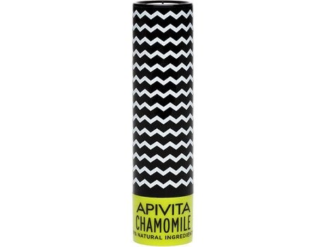 Batom APIVITA SPF15 Camomila  (4,4gr)