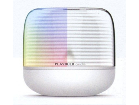 Lâmpada MIPOW Playbulb Vela — Smart Lighting / Conetividade: Bluetooth