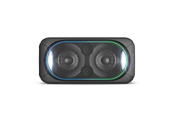 Sistema de Audio Sony GTK-XB60