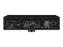 Leitor Audio Rede PIONEER N-70A-K — MP3, WMA, WAV, AAC