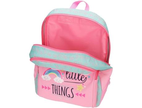 Enjoy the little things. : Mochilas que estão na moda!