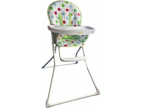 Cadeira de Refeição STAR IBABY Fold