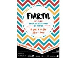 Bilhete Evento Feira De Artesanato Do Estoril — Av.Amaral-Estoril
