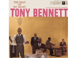 CD Tony Bennett - The Beat Of My Heart — Jazz