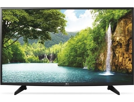 TV LED FHD Smart TV 43'' LG 43LH570V