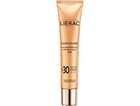 BB Cream LIERAC Sunissime BbFluid SPF30 ( 40 ml )