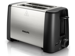 Torradeira PHILIPS Hd4825/90 — 800 W