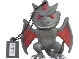 Pen USB 3D GAME OF THRONES Drogon 16GB — 16 GB | USB 2.0