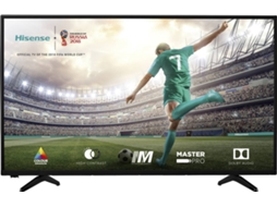TV LED Full HD 39'' HISENSE 39A5600 — Full HD