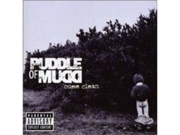CD Puddle of Mudd - Come Clean — Pop-Rock