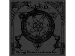 CD Narbeleth - Through Blackness and Remote Places