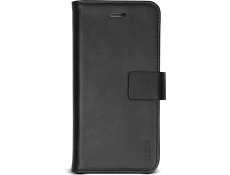 Capa SBS Booksense iPhone 6, 6s, 7, 8 Preto — Compatibilidade: iPhone 6, 6s, 7 ,8