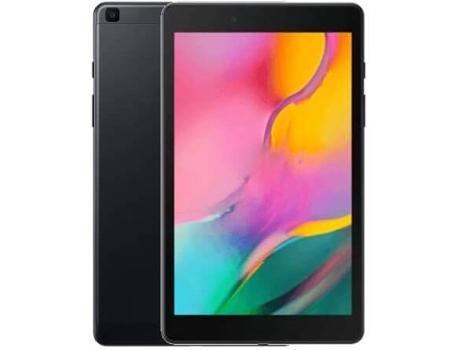 Tablet SAMSUNG Galaxy Tab A (10.1'' 32 GB 2 GB RAM Wi Fi Preto)