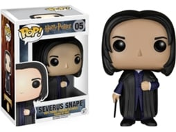 Figura Vinil FUNKO POP! Harry Potter: Severus Snape — Harry Potter