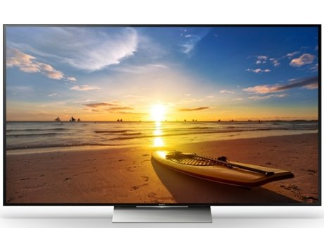 TV LED Ultra HD Android TV 65'' SONY KD-65XD9305