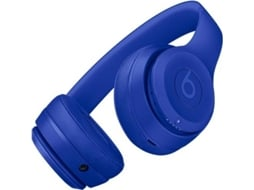 Auscultadores BEATS Solo 3 Azul — Bluetooth / Wireless