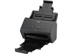 Scanner BROTHER ADS-2400N — Scanner de Mesa