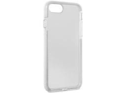 Capa PURO Flex Shield iPhone 7 Branco — Compatibilidade: iPhone 7