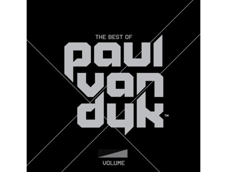CD/DVD Paul Van Dyk -The Best Of: Volume — House / Electrónica