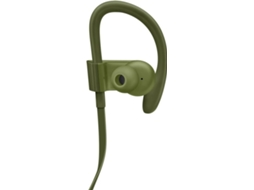 Auriculares POWERBEATS 3 Neighborhood Collection Verde — Bluetooth / Wireless