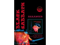 DVD Black Sabbath - Paranoid
