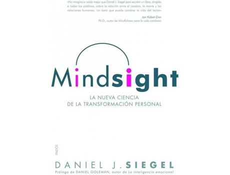 Livro Mindsight