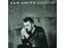 CD Sam Smith - In The Lonely Hour — Pop-Rock