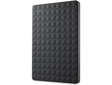 Disco Externo 2,5'' SEAGATE Expansion Portable 1TB — 2.5'' | 1TB | USB 3.0