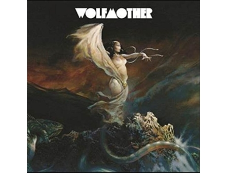 Vinil Wolfmother: Wolfmother-10th Anniversary Edition — Metal / Hard