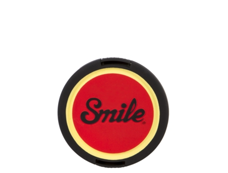 Tampa objetiva SMILE 58MM PIN UP