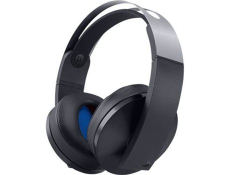 Auscultador PS4 Platinum Wireless Headset — PS4