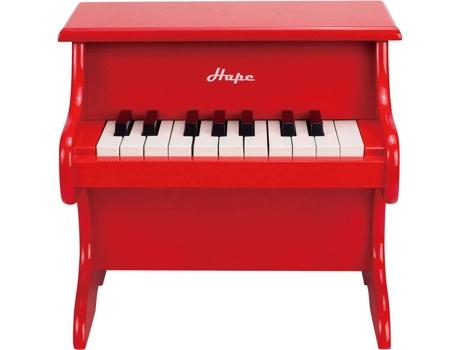 Marca do fabricante - Brinquedo Musical HAPÉ E0318