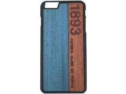 Capa G-CODE FCP combo 1893 iPhone 7, 8 Castanho — Compatibilidade: iPhone 7, 8