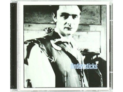 CD Tindersticks - Tindersticks 2nd Album — Pop-Rock
