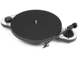 Gira-Discos PRO-JECT Elemental Phono S/B — Manual | Velocidade: 33/45 rpm